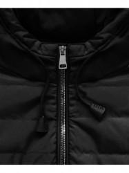 Prechodná bunda 759-1, čierna #2