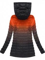 Dámske bundy a kabáty veľkosť XL - Locca.sk df185c629c