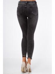 Šedé džíny #1