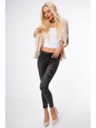 Šedé džíny #2