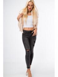 Šedé džíny #3