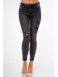 Šedé džíny #5