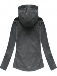 Trekingová bunda HV-909, čierna