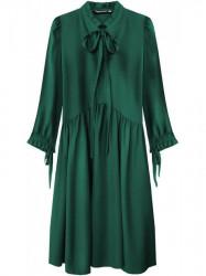 Zelené dámske šaty 208ART