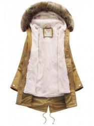 Dámske bundy a kabáty veľkosť XXL - Locca.sk 6a77e1a886c