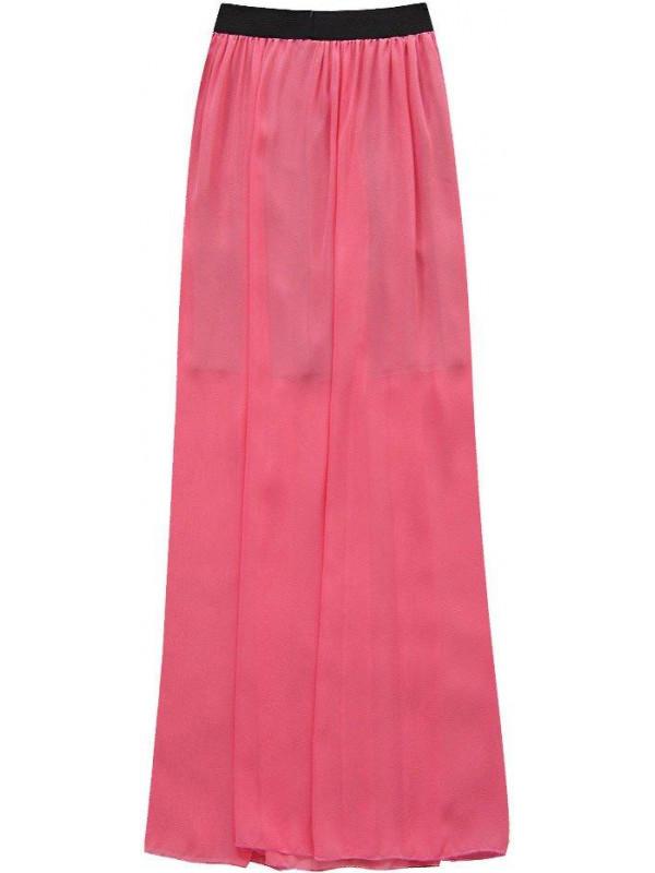adbb1eaa1356 Dámska dlhá sukňa 105ART