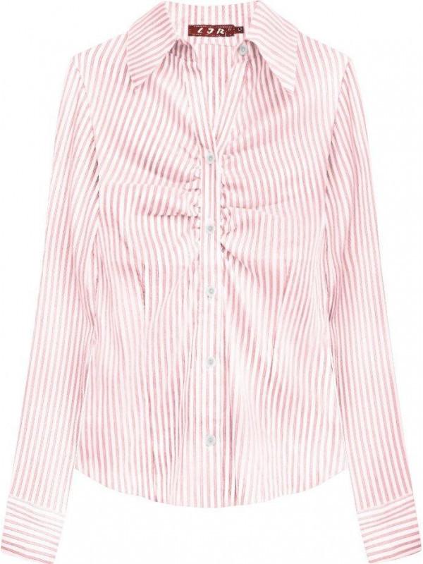 4e57e700c644 Dámska elegantná košeľa 1084