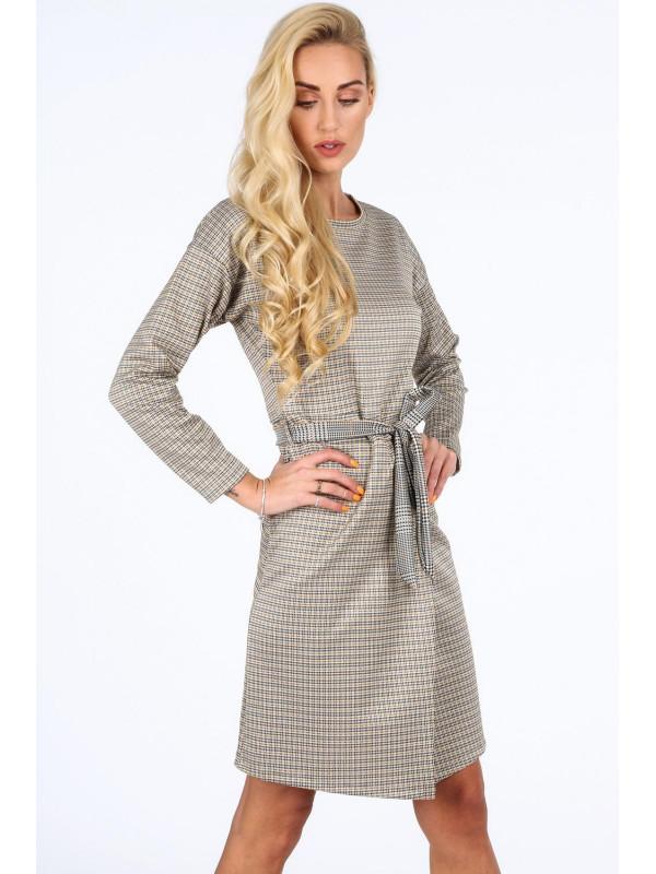 99d9232b727b Dámske elegantné šaty 1944