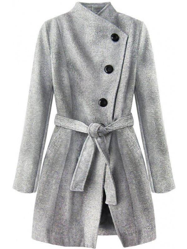 Dámsky prechodný kabát 196ART 7cbffc391c7
