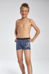 Chlapčenské boxerky 700/67 Athletic
