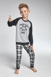 Chlapčenské pyžamo 179/86 New york