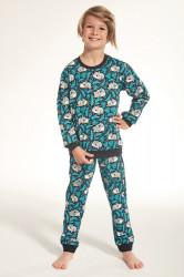 Chlapčenské pyžamo 264/92 Kids koala3