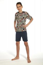 Chlapčenské pyžamo 335/77 Young emoticon2