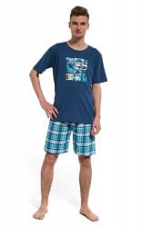Chlapčenské pyžamo 551/25