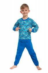 Chlapčenské pyžamo 593/60 Monaco 2