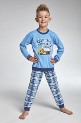 Chlapčenské pyžamo 593/72 Work