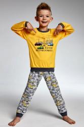 Chlapčenské pyžamo 593/73 Construction