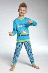 Chlapčenské pyžamo 593/75 Speed
