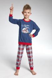 Chlapčenské pyžamo 593/76 Ambulance