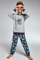 Chlapčenské pyžamo 593/84 Chameleon