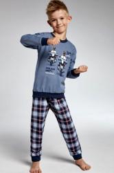 Chlapčenské pyžamo 593/85 Dog patrol