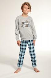 Chlapčenské pyžamo 593/98 Kids koala