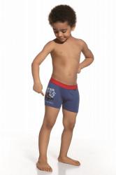 Chlapčenské pyžamo 701/17 jeans