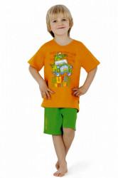 Chlapčenské pyžamo 789/16 Crocodyl