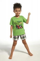Chlapčenské pyžamo 789/67 Kids lawn mower