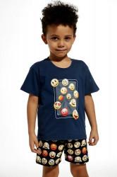Chlapčenské pyžamo 789/76 Emoticon