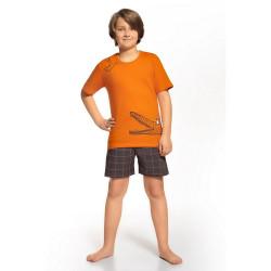Chlapčenské pyžamo 790/35 Young pom