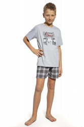 Chlapčenské pyžamo 790/61 Champion