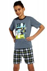 Chlapčenské pyžamo 790/70 Young Surf
