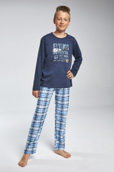 Chlapčenské pyžamo 810/77 Flying