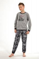 Chlapčenské pyžamo 966/101 Young riders