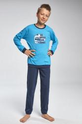Chlapčenské pyžamo 966/80 Go