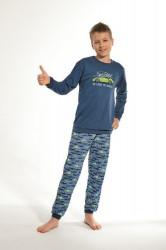 Chlapčenské pyžamo 966/93 young No limit