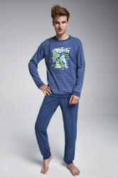 Chlapčenské pyžamo 967/31 Born