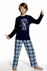 Chlapecká pyžama 809/31 Football