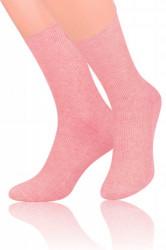 Dámske nadkolienky 018 pink