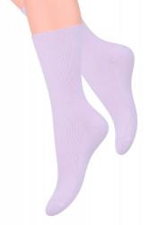 Dámske nadkolienky 018 violet