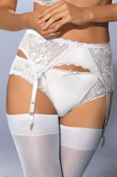 Dámske nohavičky 1425 white