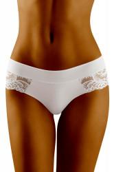 Dámske nohavičky Cara white