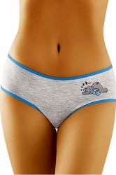 Dámske nohavičky Funny 2501 - slon