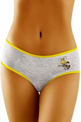 Dámske nohavičky Funny 2503 - včela