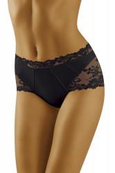 Dámske nohavičky Luxa black