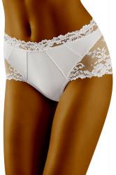 Dámske nohavičky Luxa white