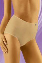 Dámske nohavičky TAHOO - Maxi plus  beige