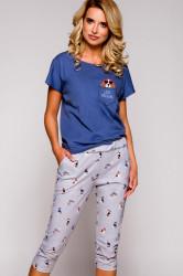 Dámske pyžamo 2168 Etna 01