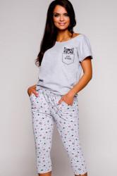Dámske pyžamo 2168 Etna 02